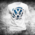 T-Shirt VW Tiguan, Passat, Touran, Shar ,TDI, GTI GOLF Berlin FUN 12