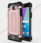 For Samsung Galaxy J3 Prime Case Hybrid Armor Rugged Defender Protective Cover