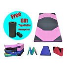 7 COLORS  - 300CM*120CM*5CM GYMNASTICS FOLDING GYM YOGA EXERCISE MAT - EX LARGE