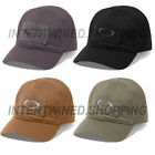 Oakley SI COTTON CAP 911630 The Stretch Fit Performance Hat Mens O Hydrolix