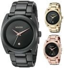 Nixon Women's Queenpin 36mm IP Stainless Steel - Choice of Color image