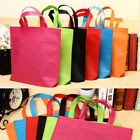 1PC Foldable Recycle Shopping Bag Storage Grocery Reusable Shopper Pouch Tote
