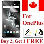 Clear Transparent Screen Protector Cover for Oneplus 1 / 2 / 3 / 3T / 5 / X