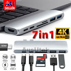 usb 3 1 type c usb c to data usb combo hub 4k hdmi vga charge port adapter cable