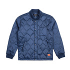 Brixton Crawford Jacket Navy