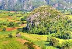 "Bildmotiv ""The Vinales valley in Cuba, a famous tourist destination and a ma..."""