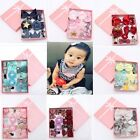 10 Pcs Mixed Styles Assorted Baby Kids Girls Cute Hair Pins Clips Hair Jewelry