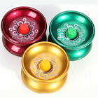 String Trick High Speed Alloy Yo-Yo Ball Popular EDC Mechanism Toys Child Funny