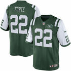 Authentic Nike NFL 2017 Limited Edition New York Jets Matt Forte #22 Jersey