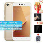 "Original 5.5"" Xiaomi Redmi Note 5A 32GB 64GB Snapdragon 435 2+1 Slot 4G LTE"