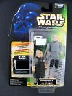 STAR WARS GREEN POTF2 'FREEZE FRAME' CARDED FIGURES - ALL MOC - SEE PHOTOS!