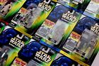 STAR WARS GREEN POTF2 'FREEZE FRAME' CARDED FIGURES - ALL MOC - SEE PHOTOS! £8.99 GBP
