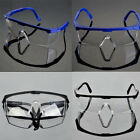 Protection Goggles Laser Safety Glasses Blue Green Eye Spectacles Random Color