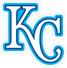 Kansas City Royals Vinyl Sticker Decal *SIZES* Cornhole Truck Car Bumper SUV on Ebay