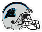 Carolina Panthers Vinyl Sticker Decal *SIZES* Cornhole Truck Car Bumper Laptop
