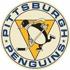Pittsburgh Penguins Vintage Vinyl Sticker Decal Cornhole Truck Wall Bumper Car $16.99 USD on eBay