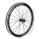 Bicycle Wheelset 451 BMX Bike Straight Pull Spokes Front&Rear Hub Cycling Wheels