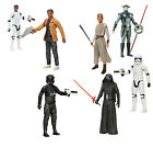 """NIB, Star Wars The Force Awakens 12"""" Action Figures, 6 to choose from $12.99 USD"""