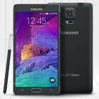 SAMSUNG GALAXY NOTE 4 N910V VERIZON GSM &amp; CDMA UNLOCKED PHONE 32GB 16MP 5.7&quot; HD <br/> OEM ✤ NETWORK UNLOCKED ✤ NEW ✤ REAL USA SELLER ✤