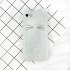 For Samsung Galaxy Phone Case Cover 3D Cute Animals Cartoon Soft Silicone Back