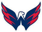 Washington Capitals Logo Vinyl Sticker Decal **SIZES** Cornhole Wall Car $14.99 USD on eBay
