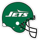 New York NY Jets Vinyl Sticker Decal *SIZES* Cornhole Truck Wall Bumper $22.9 USD on eBay