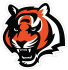 Cincinnati Bengals Vinyl Sticker Decal *SIZES* Cornhole Truck Car Wall Bumper on eBay