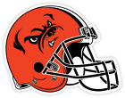 Cleveland Browns Logo Vinyl Sticker Decal *SIZES* Cornhole Bumper Wall Car on eBay