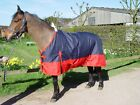 PRE-SEASON CLEARANCE SALE Lightweight  Waterproof Horse Turnout Rug now £19.99