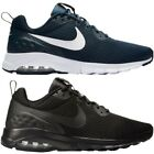 New Nike Mens Air Max Motion Shoes Black Casual Shoes Fashion Athletic Sneakers