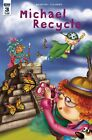 MICHAEL RECYCLE #3 VF/NM LETTERHEAD COMICS