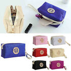 Travel Cosmetic Makeup Bag Toiletry Case Wash Organizer Storage Hanging Pouch 97