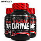 THERMO DRINE 60-180 Caps. Thermogenic Fat Burner TURN FAT INTO ENERGY Slimming