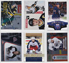 Insert Parallel RC Rookie SP Numbered Cards - Choose From List - Pinnacle NHL