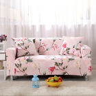 Polyester Spandex Slipcover Sofa Cover Protector for 1 2 3 4 seater LAUr hrym