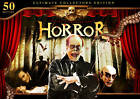 Horror: 50 Movies (DVD, 2011, 8-Disc Set, Ultimate Collectors Edition)