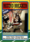 1986 Topps Football  - You Pick - Buy 10+ cards FREE SHIP