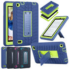 "Shockproof Heavy Rugged Hard Stand Case Cover For Amazon Kindle Fire 7"" 5th Gen"