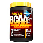 PVL MUTANT BCAA 9.7 amino acids mass whey protein supplement muscle growth