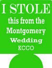 The Chive Wedding Koozie no minimums custom can coolers quick ship 5142