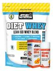 Applied Nutrition Diet Whey 1kg - Free Vitamin C 60 Tablets & Cuts 7 weight loss