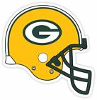 Green Bay Packers Logo Vinyl Sticker Decal *SIZES* Cornhole Truck Wall Helmet on eBay