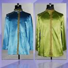 Star Trek TNG Jean-Luc Picard Blue/Green Jacket Uniform Outfit Cosplay Costume on eBay
