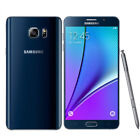 "32GB Samsung Galaxy Note 5 SM-N920T (FACTORY UNLOCKED) 5.7"" Smartphone US"