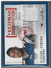 2011 Rookies and Stars FB Parallel+ Inserts+ - You Pick- Buy 10+ cards FREE SHIP