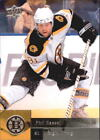 2009-10 Upper Deck Hockey Cards 1-200 Pick From List