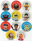 2017 TOPPS HERITAGE MINOR LEAGUE 1968 DISCS SINGLES U PICK COMPLETE YOUR SET