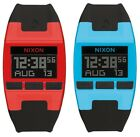 Nixon Men's A336 Comp S 31mm Digital Watch - Choice of Red or Blue