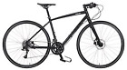 Dawes Discovery 601 Flat Bar Road Bike Black