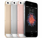 APPLE IPHONE SE 16GB GOLD, SPACEGRAU, SILBER, ROSE GOLD - OHNE - SMARTPHONE